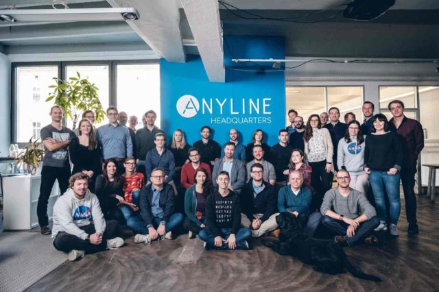 Anyline, the Austrian startup that provides OCR tech, picks up $12M Series A and heads to the US