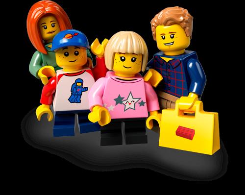 Lego company digital transformation strategy
